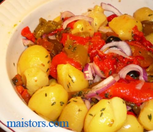 kartofi-chushki-salata