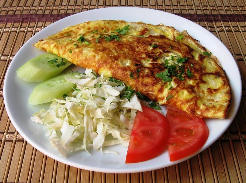 omlet-natur