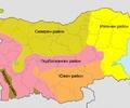 Лозаро-винарски райони