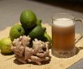 Как да си направите джинджифилова бира у дома