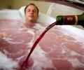 Винотерапия у дома: защо и как